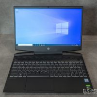 Review: HP Pavilion Gaming 15-dk0010ns