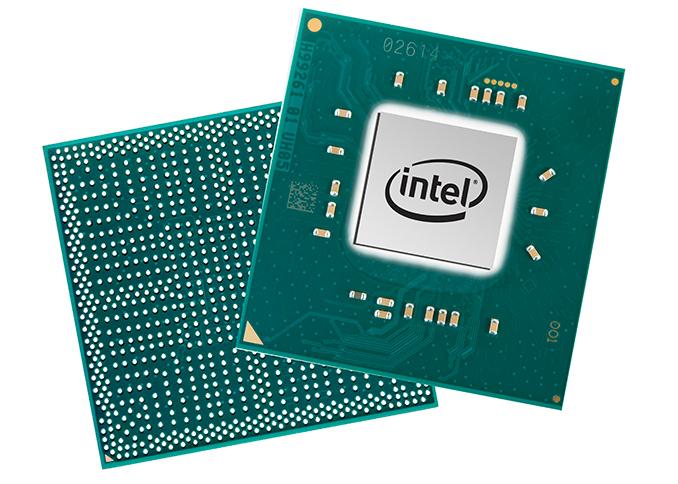 Intel Pentium Silver 0
