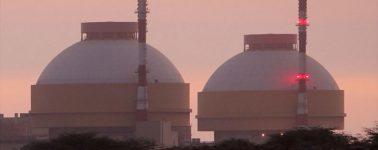La central nuclear de Kudankulam confirma que sucumbió a un ataque de malware