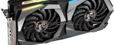 La Nvidia GeForce GTX 1660 SUPER reemplazará a la GeForce GTX 1660 al mismo precio