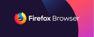 Mozilla Firefox 70 lanzado: Mas rápido, seguro, con tema oscuro y capaz de 'rastrear a los rastreadores'