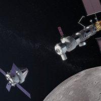 Japón ayudará a la NASA a construir una estación espacial cerca de la Luna