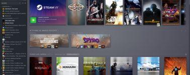 Steam Cloud Gaming: Valve podría estar preparando en silencio su plataforma gaming en la Nube