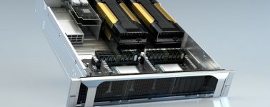 Nvidia EGX Edge Supercomputing Platform, plataforma de alto rendimiento para la Nube