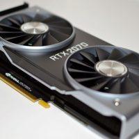 Los socios de Nvidia se rearman con la GeForce RTX 2070, las Radeon RX 5700 XT presentarían problemas de stock