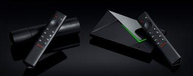 Nvidia lanza su nueva Shield TV, mayor potencia a un precio de partida de 159,99 euros