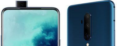 OnePlus 7T Pro anunciado, una variante Pro muy descafeinada