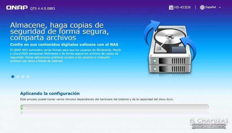 QNAP HS-453DX - Software 2