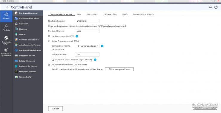 QNAP HS-453DX - Software 7
