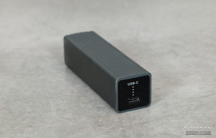 QNAP QNA-UC5G1T - Conector USB-C 3.0