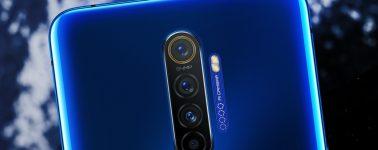 Realme X2 Pro: Primera imagen y especificaciones completas