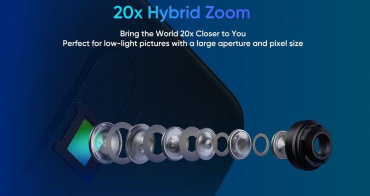 Realme X20 Pro zoom hibrido 740x393 0