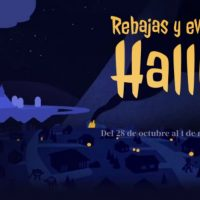 Arrancan las 'no' Rebajas de Halloween en Steam