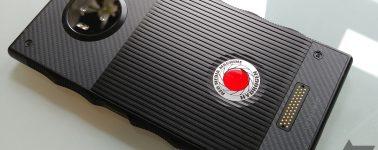 RED cancela el lanzamiento de su smartphone Hydrogen Two