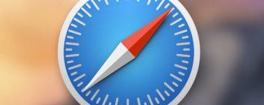 El navegador Safari de iOS envía algunos datos a servidores de Tencent