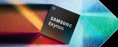 El Samsung Exynos 2100 @ 5nm es capaz de alcanzar los 2,91 GHz, pero su rendimiento no impresiona