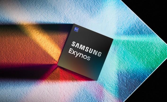 Samsung Exynos 990 0