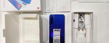 El Xiaomi Redmi Note 8T se deja ver en imágenes, llegará por 199 euros