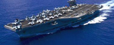 La Armada de los Estados Unidos patenta un reactor de fusión nuclear compacto