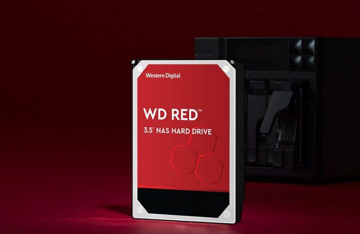 Western Digital WD Red NAS Hard Drive 14TB 740x480 0