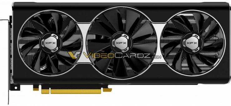 Radeon RX 5700 XT THICC III Ultra