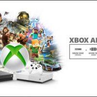 Xbox All Access, el nuevo programa de Microsoft para dar el salto a la Xbox Scarlett