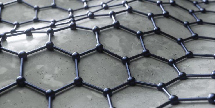 superconductor grafeno