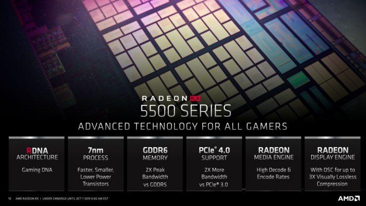 AMD Radeon RX 5500 740x416 0