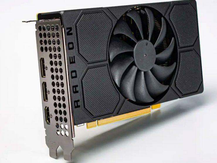 AMD Radeon RX 5500 OEM 740x556 0