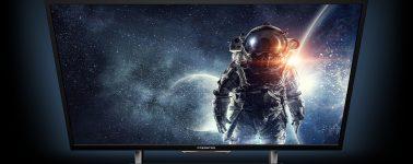 Acer Predator CG7: 43″ 4K HDR10 @ 144 Hz y Nvidia G-Sync Compatible, más barato de lo que imaginas