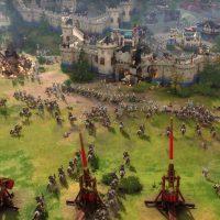 El Age of Empires IV está «diseñado para 4K» en PC, e integra una IA de siguiente generación
