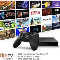 Amazon presentaría su propia plataforma gaming en la nube el próximo año