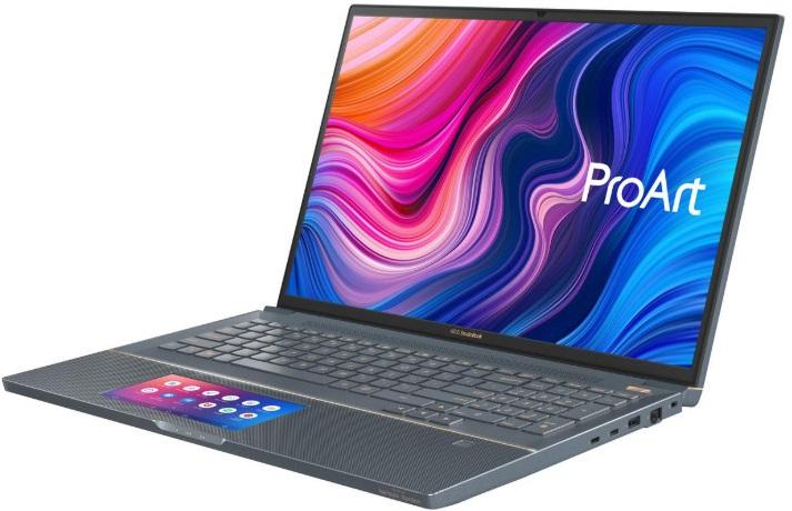 ProArt StudioBook Pro