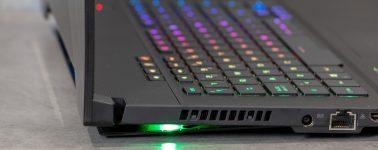 La seguridad en los portátiles, un factor indispensable en su compra