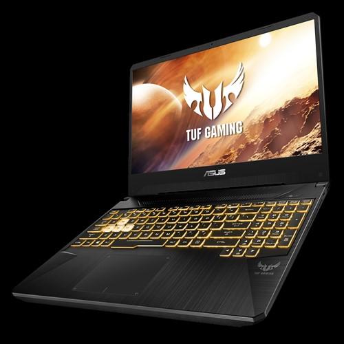 Asus TUF Gaming FX505DD - Oficial