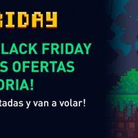 Arranca el Black Friday en Coolmod: Gráficas, SSDs, monitores, etc a precio de derribo