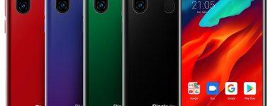 El Blackview A80 Pro ya es oficial, cuádruple cámara trasera, 4680 mAh y un bajo precio