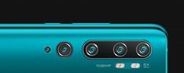 Xiaomi Mi 10 Pro y Mi 10: Especificaciones y precios filtrados
