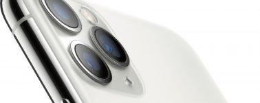 El iPhone 11 Pro Max se postula como el 3er mejor smartphone del mercado en el apartado fotográfico
