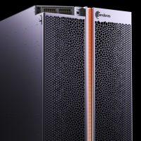 Cerebras CS-1: Ordenador de 400.000 núcleos que sustituirá a miles de GPUs para IA