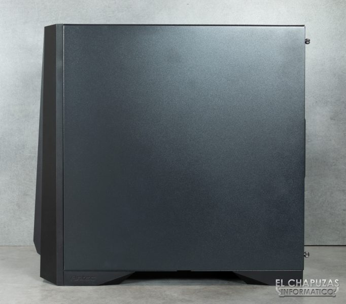 CoolPC Black IV - Exterior 3