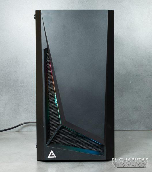 CoolPC Black IV - Pruebas 2