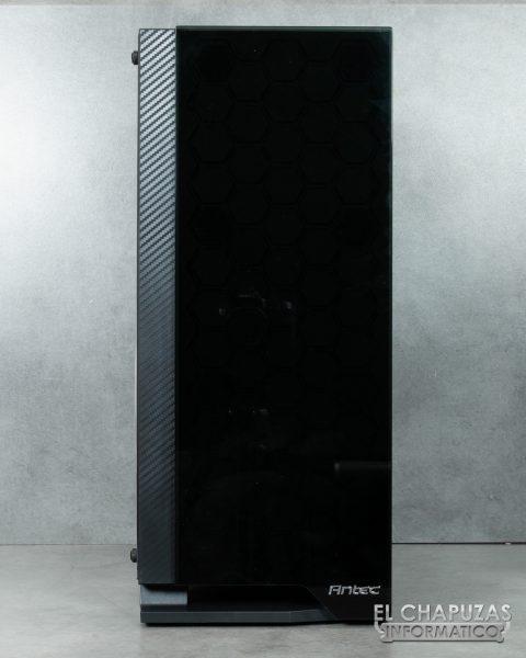 CoolPC Black VIII - Exterior 2