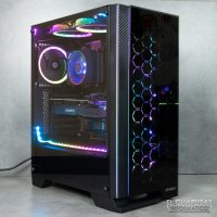 Review: CoolPC Black VIII (PC Gaming por 1199 euros)