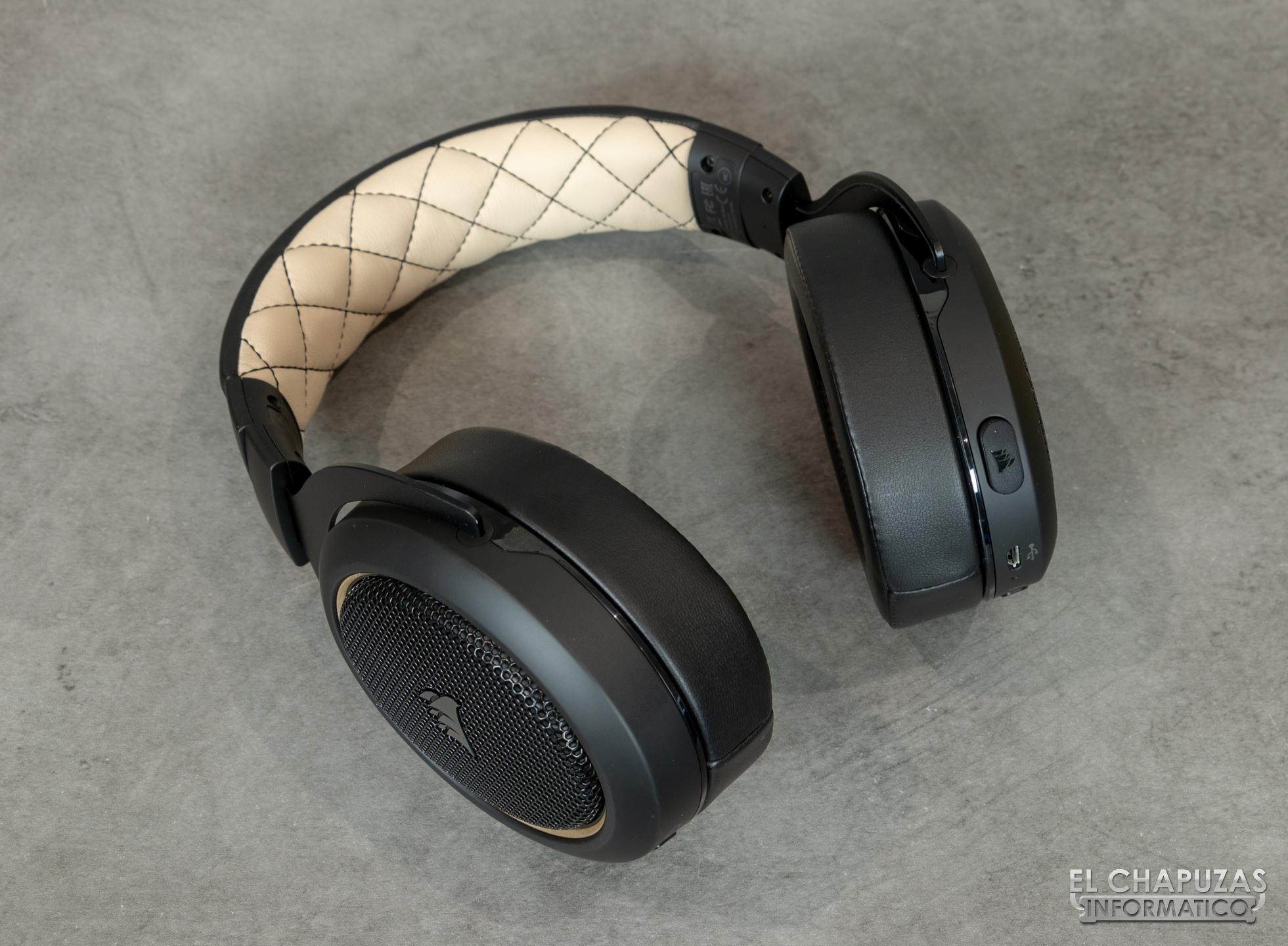 Review: Corsair HS70 Pro Wireless