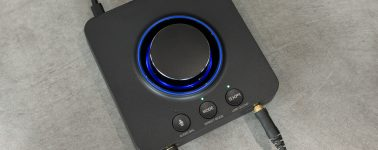 Review: Creative Sound Blaster X3