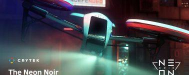 Crytek lanza «Neon Noir», prueba el poder del RayTracing con tu Nvidia GeForce GTX o AMD Radeon