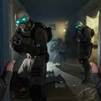 Half-Life: Alyx añadió a cerca de 1 millón de usuarios VR a Steam
