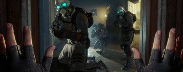 Consiguen hacer funcionar el Half-Life: Alyx sin gafas VR y con ratón y teclado