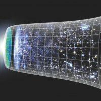 16.000 núcleos Intel Haswell para la simulación más realista del Big Bang